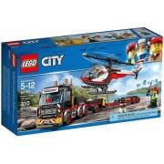 Lego City 60183 - Great Vehicles: Trasportatore Carichi Pesanti