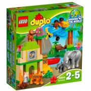 Lego Duplo Town Jungle 10804