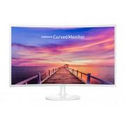 Samsung Monitor LED Curvo 31,5'' SAMSUNG C32F391