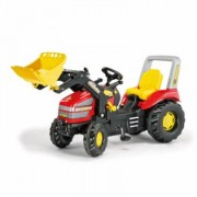 Rolly Toys Trattore rollyX-trac 046775