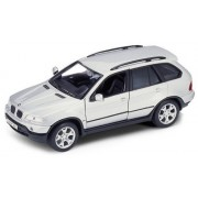 Welly 1:24 BMW X5, Colors May Vary