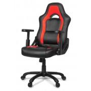 Arozzi Mugello Gaming Chair Black/Red ARO-MU-RD