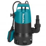 Pompa submersibila apa murdara Makita PF0410, 400W, 140 l/min