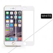 Folie Sticla iPhone 6 / iPhone 6S Nillkin Amazing CP Protectie Ecran Antisoc Tempered Glass Alba