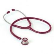 KAWE - Baby-Prestige Stethoscope : Burgundy (Fonendoskop detský- bordový)