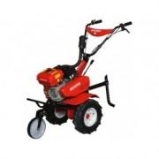 Motocultor Rotakt RO G 80 (RO80), 7CP, benzina, roti cauciuc