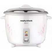 Morphy Richards RICE PLUS Electric Rice Cooker(1.8, White)