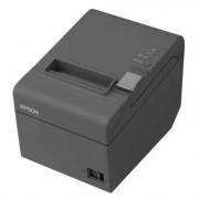 Miniprinter Térmica Epson TM-T20II, Ethernet + USB autocortador