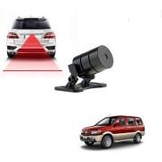 Auto Addict Car Styling Anti Collision Safety Line Led Laser Fog Lamp Brake Lamp Running Tail Light-12V Cars For Chevrolet Tavera