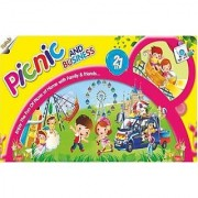 Ratna's PICNIC BUSINESS (2 in 1)