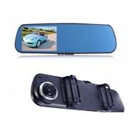 Огледало за задно виждане с вграден FULL HD видеорегистратор и монитор Rear view Mirror