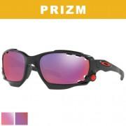 Oakley Prizm Racing Jacket Sunglasses【ゴルフ ゴルフウェア>サングラス(Oakley)】