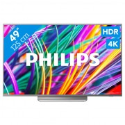 Philips 49PUS8303 - Ambilight
