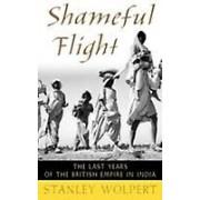 Vol honteux par Wolpert & Stanley Professeur émérite d'histoire & Professeur émérite d'histoire & Université de Californie & Los Angeles