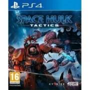 BadLand Games Space Hulk Tactics PS4