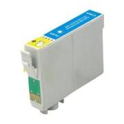 Printflow Compatível: Tinteiro Epson t1292 ciano (c13t12924010)