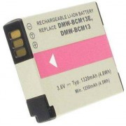 Panasonic Lumix DMC-TZ70, 3.7V (3.6V), 950 mAh