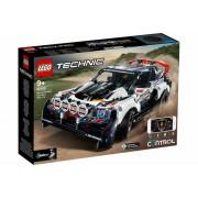 Lego 42109 Lego Technic Top Gear Rallyauto met App-Bediening