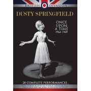 VOYAGE DIGITAL MEDIA LTD. Dusty Springfield - Once Upon a Time 1964-69 [DVD] USA import