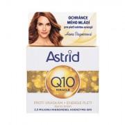 Astrid Q10 Miracle crema giorno per il viso per tutti i tipi di pelle 50 ml donna