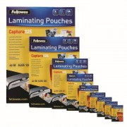 Fellowes Pouches lucide A4 5307407