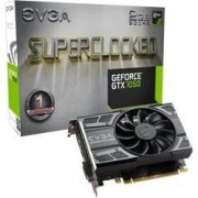 Placa video EVGA -GeForce® GTX 1050 SC GAMING, 2GB DDR5, 128-bit,02G-P4-6152-KR, HDMI2.0b, DisplayPort1.4, cadou mouse wireless