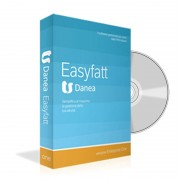 Danea Easyfatt Enterprise One 2019 Software Gestionale con CD