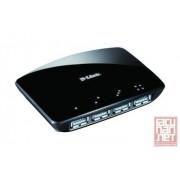 D-Link DUB-1340, 4-port USB 3.0 Hub