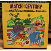 Match of the Century - Super 8 film
