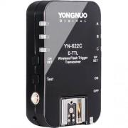Yongnuo Yn-622c - Set Trigger Wireless E-Ttl - Trasmettitore/ricevitore - Canon