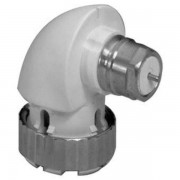 Danfoss Haakse insert adapter M30x1,5 013G1360