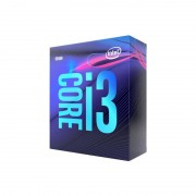 Procesor Intel Core i3-9100 Quad Core 3.6 GHz Socket 1151 BOX