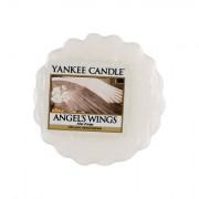 Yankee Candle Angel´s Wings cera profumata per aromaterapia 22 g