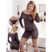 210th Mini Dress black M