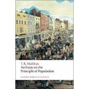 An Essay on the Principle of Population, Paperback/Thomas Malthus