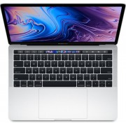 "Prijenosno računalo Apple MacBook Pro 13"" Touch Bar, Quad-core i5 2.3GHz/8GB/512GB SSD/Intel Iris Plus Graphics 655/Silver, CRO KB, mr9v2cr/a"