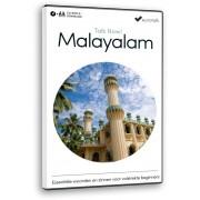 Eurotalk Talk Now Cursus Malayalam voor Beginners - Leer de Malayalam taal