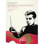 Karajan - Richard Strauss Der Rosenkavalier (DVD)