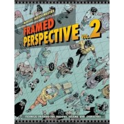 Framed Perspective Vol. 2: Technical Drawing for Shadows, Volume, and Characters, Paperback/Marcos Mateu-Mestre