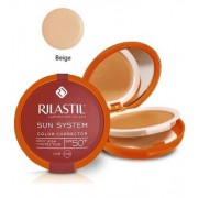 GANASSINI Rilastil Sun Sys Ppt 50+ Co Be