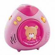 Proiector ursulet roz Vtech - VT100056