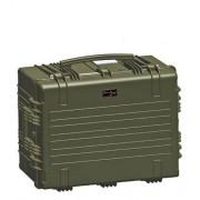 Explorer 7745 case, groen