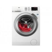 AEG Máquina de Lavar Roupa L6FSI844 (8 kg - 1400 rpm - Branco)