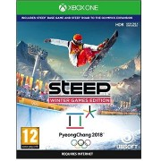 Steep Winter Games Edition - Xbox One