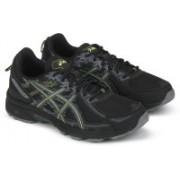 Asics GEL-VENTURE 6 Running Shoes For Men(Black)