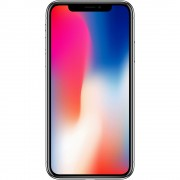 Telefon mobil iPhone X 64GB Space Grey