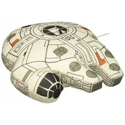 Star Wars Millennium Falcon Jumbo Vehicle Plush