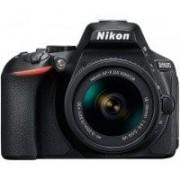 Nikon Appareil photo numérique reflex NIKON D5600 + AF-P 18-55mm f3.5-5.6G