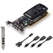 PNY Quadro P400 DP V2 2GB