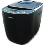 Хлебопекарна Arielli ABM 4406B, 900g, 12 програми, Черен